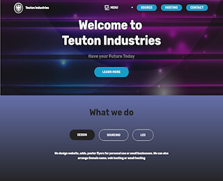 teutonindustries.co.za