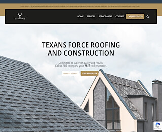 Houston Roof Replacement