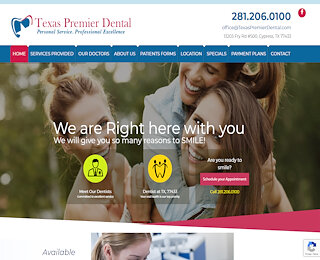 Family Dentistry 77433