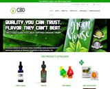 Cannabis E Liquid