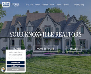 Real Estate Agents Knoxville TN