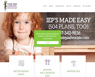 how to get an IEP Florida