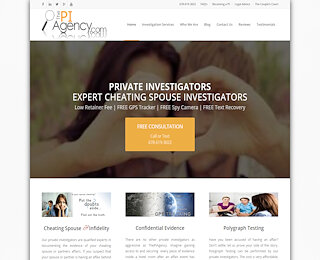 Child Custody Investigator Atlanta