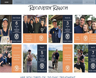 therecoveryranch.com