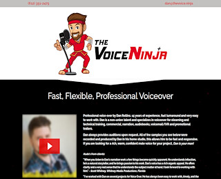 Narration Voice Over