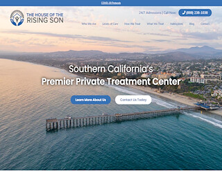 Residential Drug Treatment California
