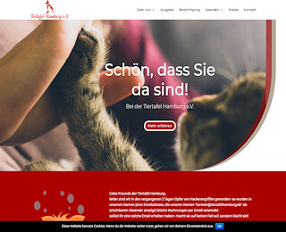 tiertafelhamburg.de  Equine Ulcer Supplements – Maxperfeq.com pageimage