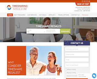 Timeshare For Sale By Owner