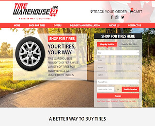 tirewarehouse.ca