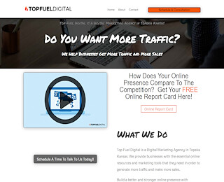 Digital Marketing Agency Topeka KS
