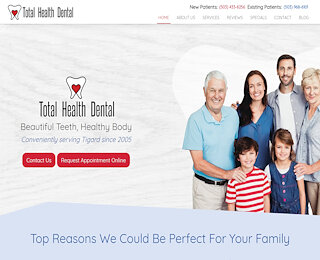General Family Dentist Tigard