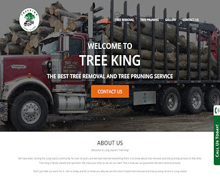 Tree Removal Suffolk County
