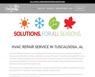 Air Conditioning Company Tuscaloosa Al