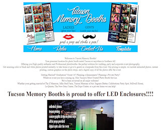 tucsonmemorybooths.com