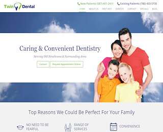 Emergency Dentistry Edmonton