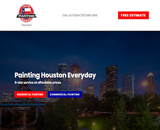 Houston Residential Painting