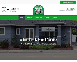 Roseburg Family Dentist