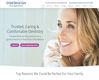 Emergency Dentist Philadelphia