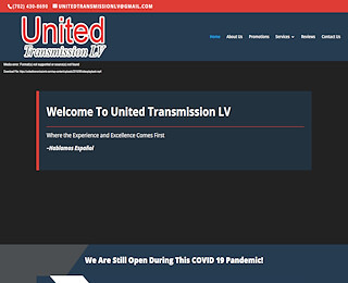 Transmission Repair Boulder City NV