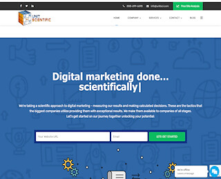 Digital Marketing Life Sciences