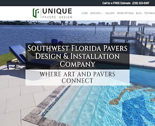 Paver Installation Fort Myers