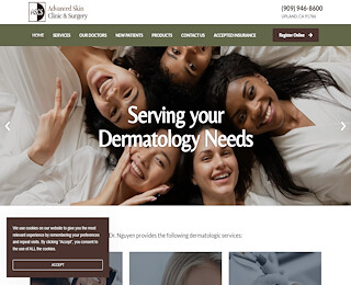 uplanddermatology.com