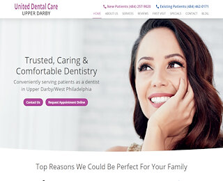 Upper Darby Dentist