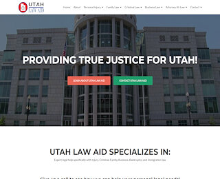 Divorce Lawyer In Utah