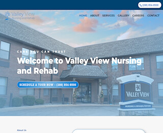 Skilled Nursing Facility Boise