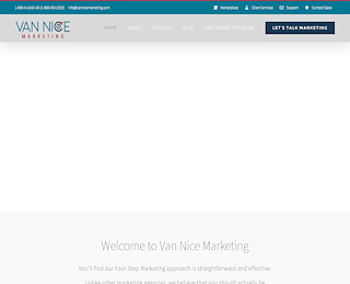 vannicemarketing.com