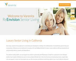 Senior Living Westlake