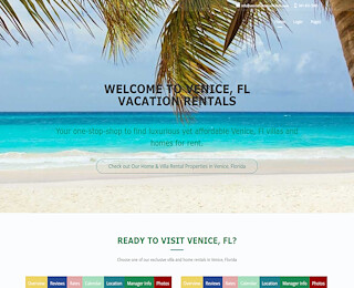 veniceflvacationrentals.com