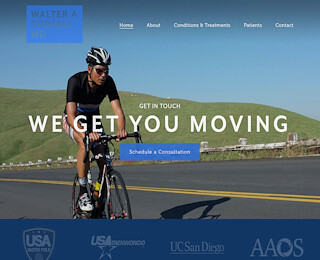 Orthopedic Doctor Westlake Village Ca