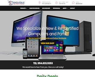 It Services Fort Lauderdale