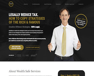 Offshore Tax Specialists