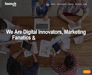 wearelaunchmedia.com