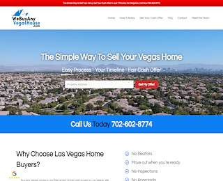 Real Estate Agency In Las Vegas