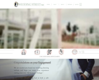 weddingstreetutah.com