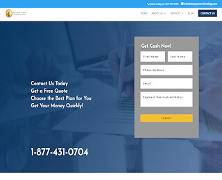 Structured Settlement Advance Tx
