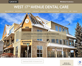 17th Avenue SW Dentist