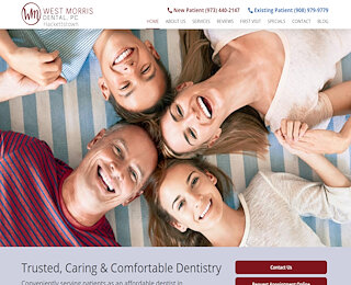 Family Dentist In Hackettstown