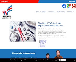 Heating and Air Conditioning Republic MO