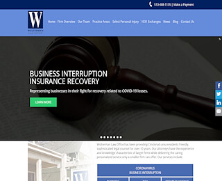 woltermanlaw.com