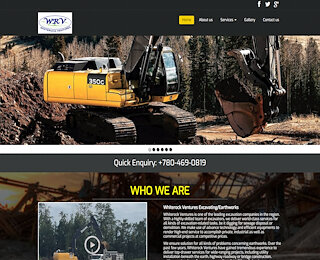 wrvexcavating.ca