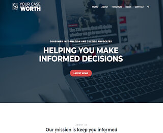 yourcaseworth.com