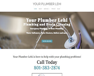 yourplumberlehi.com