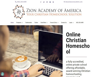 Online Homeschool Programs